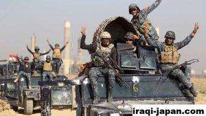 Iran Menumbuhkan Elit Baru Yang Setia Dari Kalangan Milisi Irak
