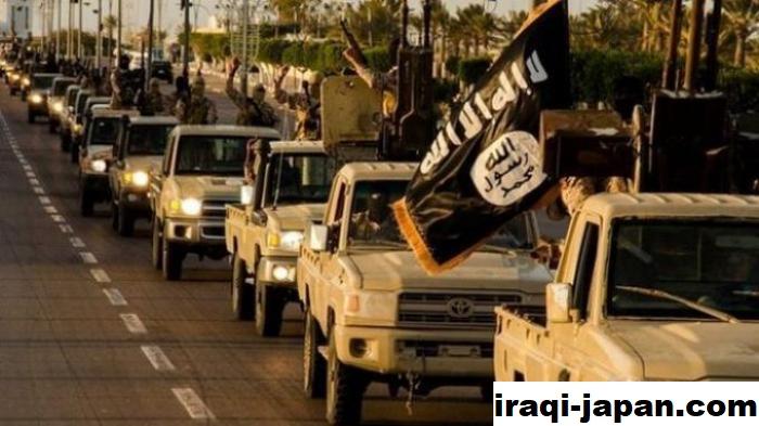 Menyoroti Keteraturan Yang Mengganggu Dari Serangan Terarah Di Irak
