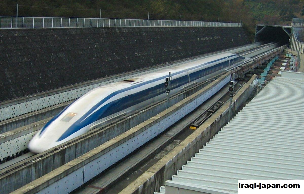 Proyek Maglev Jepang Tergelincir Oleh Pandemi Dan Ketakutan Lingkungan